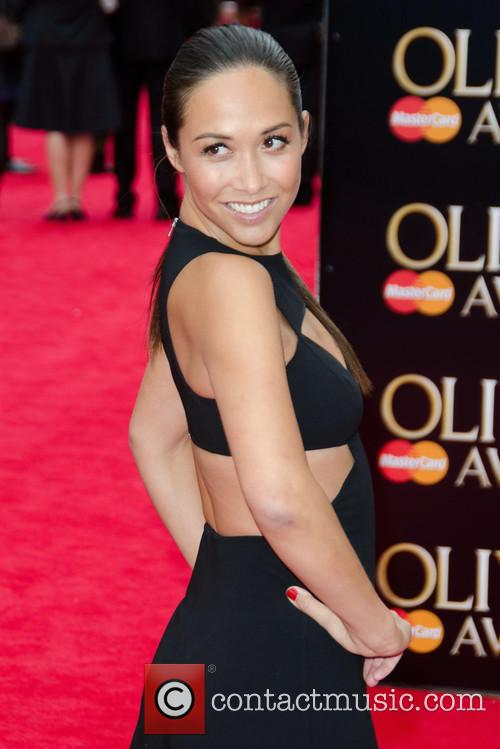 Myleene Klass, Royal Opera House