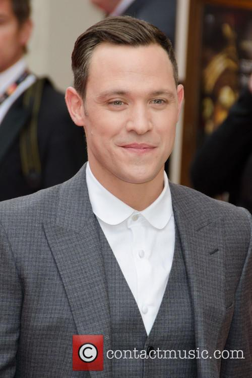 will young the olivier awards arrivals 3633662