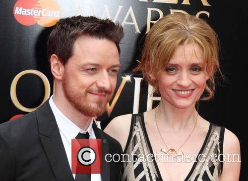 Anne Marie Duff and James Mcavoy 3