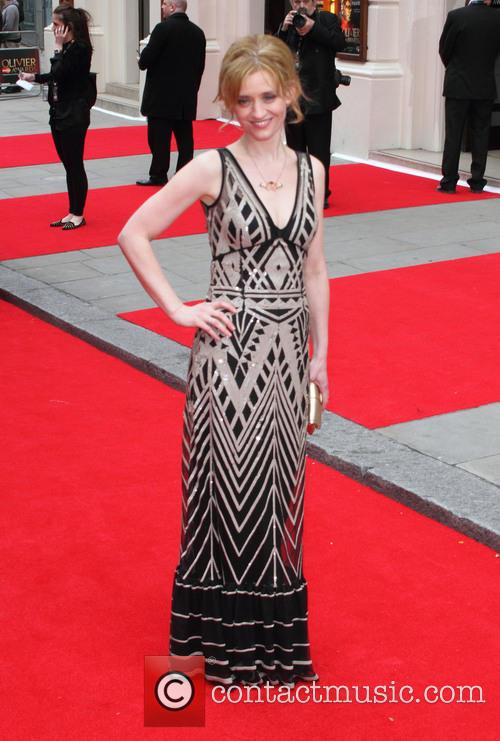 anne marie duff the laurence olivier awards 3633785