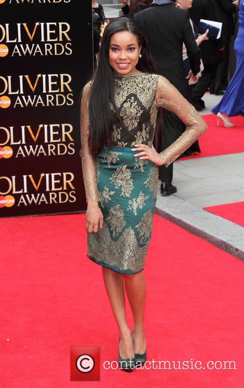 Dionne Bromfield, Royal Opera House