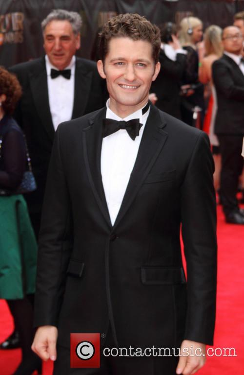Matthew Morrison, Royal Opera House