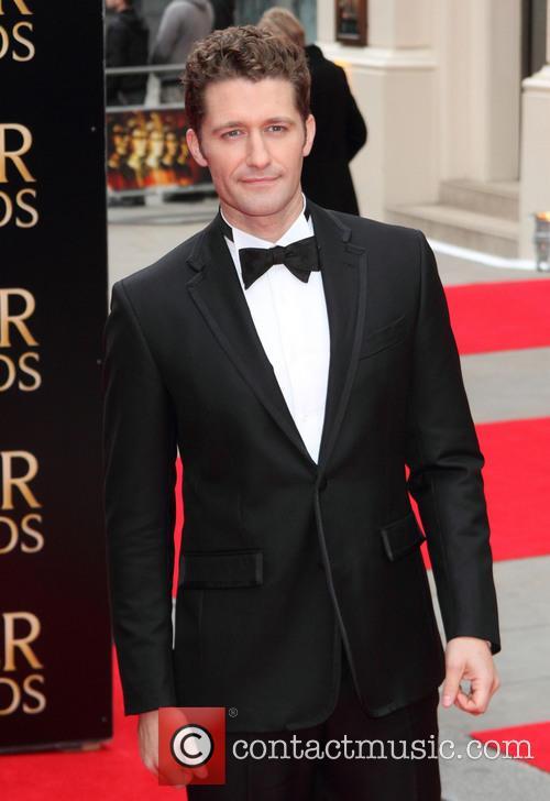 Matthew Morrison, Royal Opera House