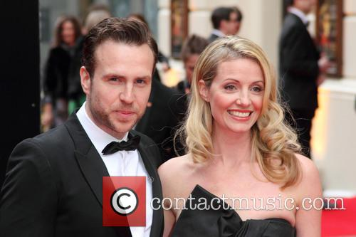 Rafe Spall and Elize Du Toit 9