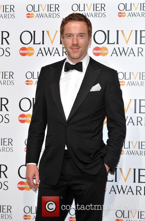 damian lewis the olivier awards 3633016