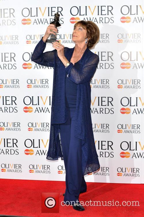 Gillian Lynne 2