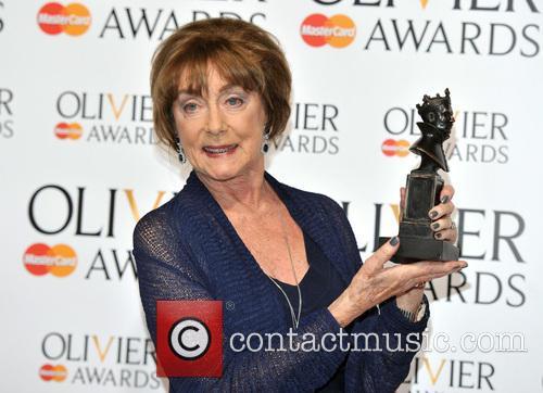 Gillian Lynne 3