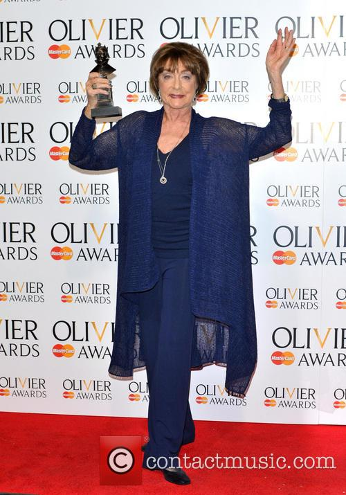 Gillian Lynne 4