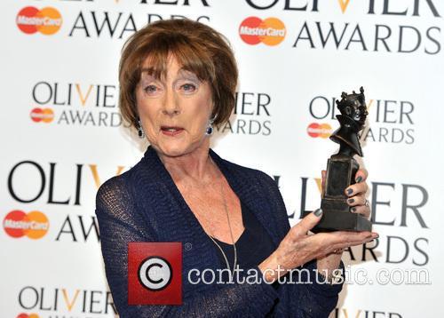 Gillian Lynne 1