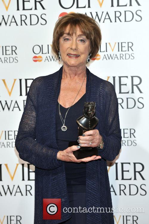 Gillian Lynne 7
