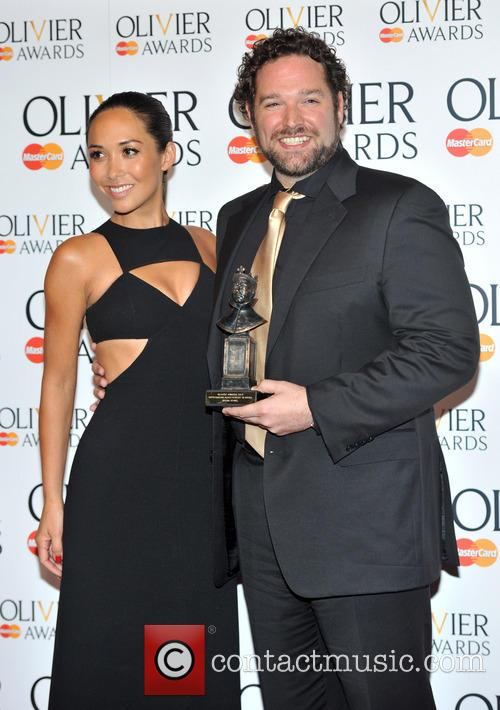Myleene Klass and Bryan Hymel 7