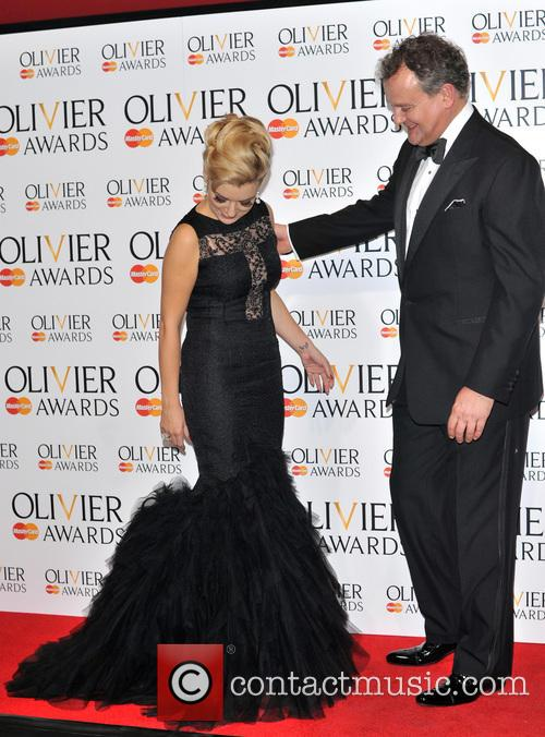 Sheridan Smith, Hugh Bonneville