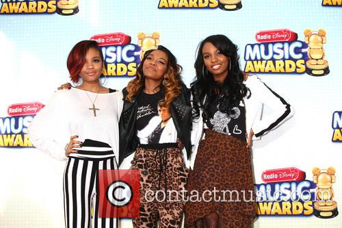 China Anne Mcclain (middle) 5