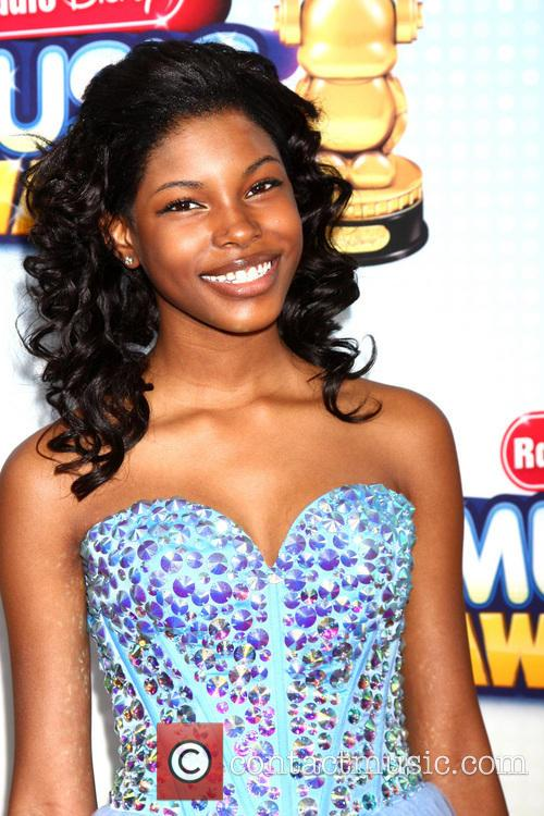 Diamond White, Nokia Theater, Disney