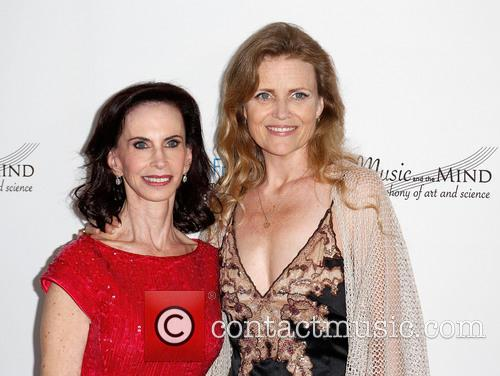 Vicky Goodman and Tierney Sutton 5