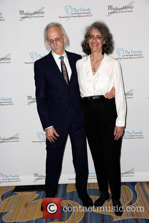 Semel Music and the Mind Gala held at...