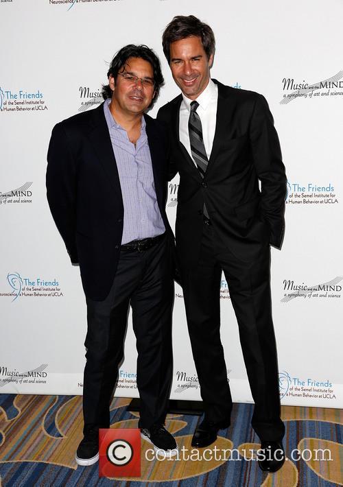Ken Biller and Eric Mccormack 2