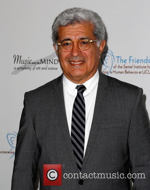Terry Semel, Beverly Wilshire Hotel