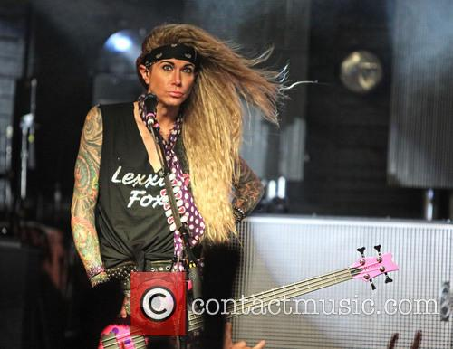 Foxx, Steel Panther and Fort Lauderdale 6