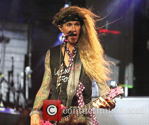 Foxx, Steel Panther and Fort Lauderdale 8
