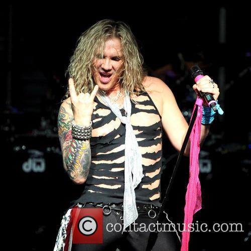 Steel Panther, Michael Starr and Fort Lauderdale 3