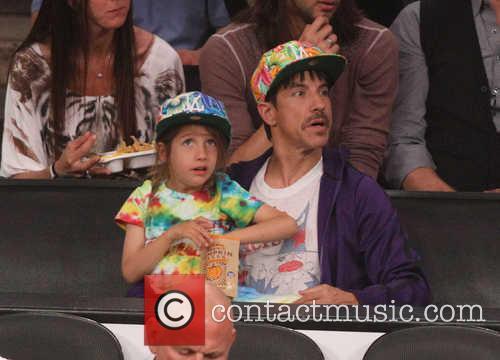 Anthony Kiedis 5