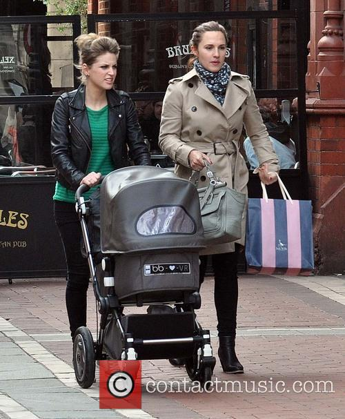 Amy Huberman and Sadie O'driscoll 1