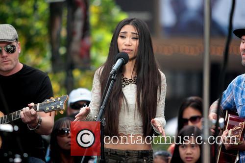 Jessica Sanchez 10