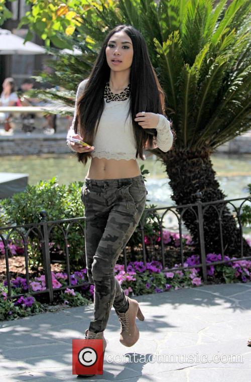 Jessica Sanchez 19