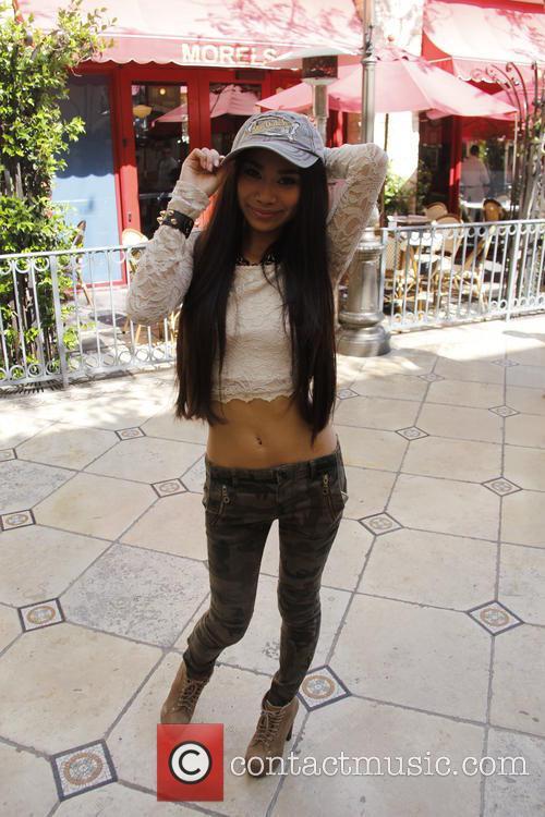 Jessica Sanchez 4
