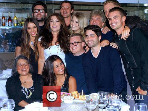 Lisa Vanderpump, Family and Friends 4