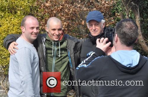 Tom Vaughan-lawlor and Sean Mcginley 5