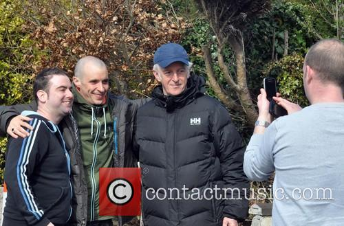 Tom Vaughan-lawlor and Sean Mcginley 7