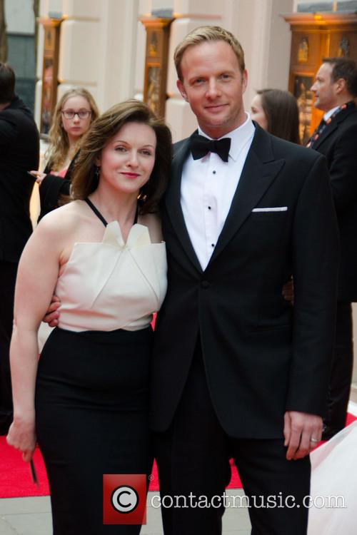 Dervla Kirwan and Rupert Penry Jones 6