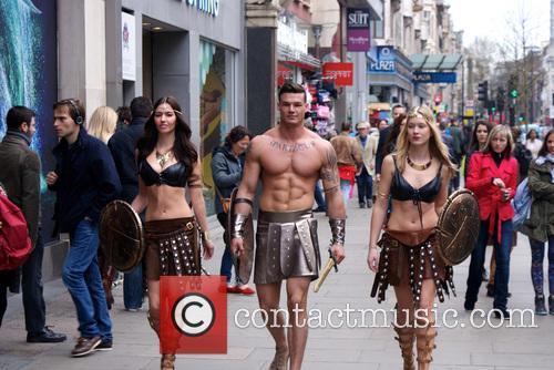Spartacus 5