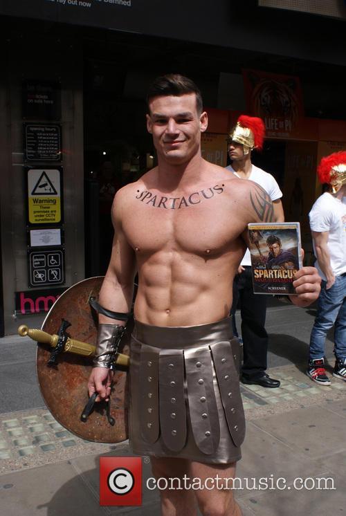 Spartacus 6