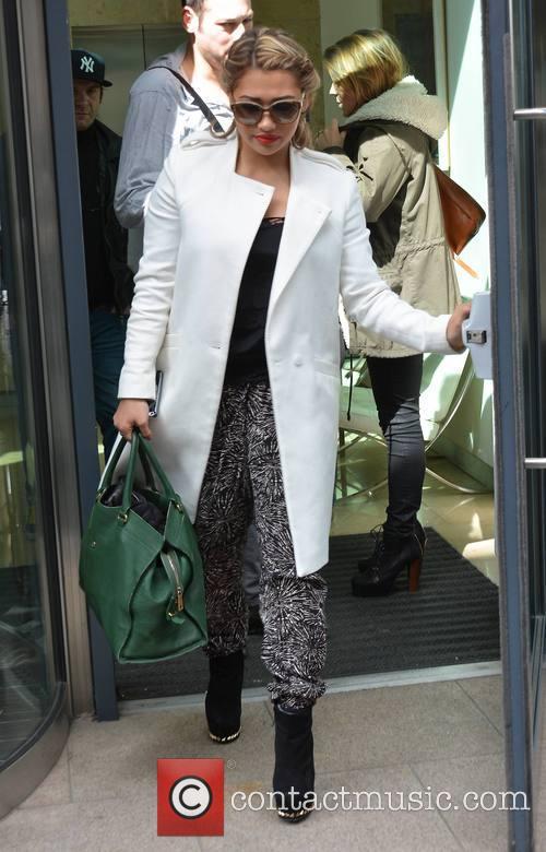 Vanessa White 2