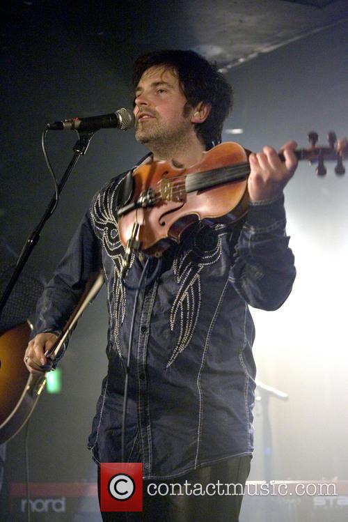 David Duffy 5