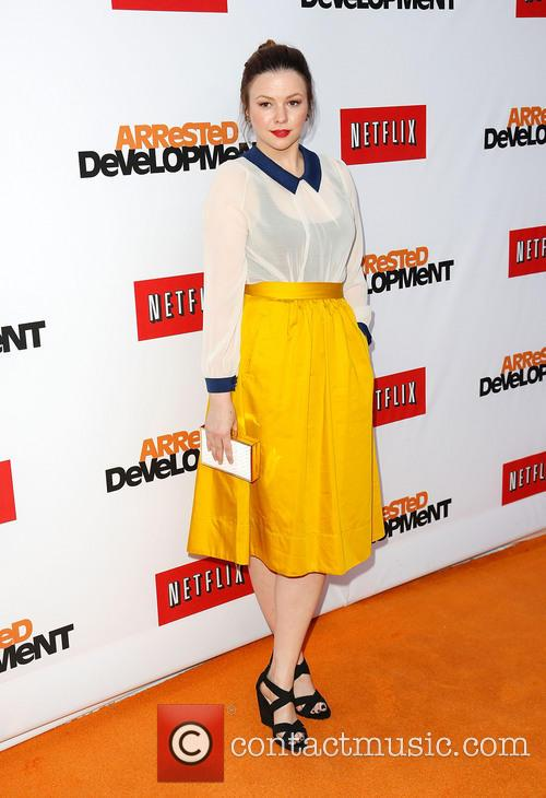 amber tamblyn arrested development season 4 premiere 3636133