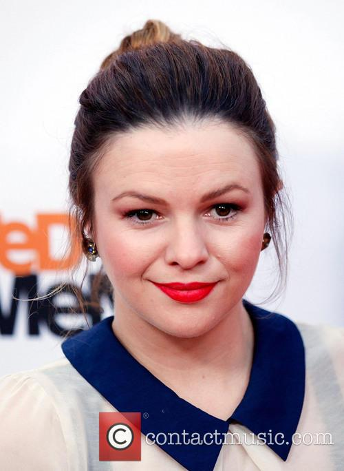 Amber Tamblyn, TCL Chinese Theater