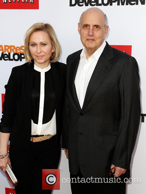 guest, Jeffrey Tambor, TCL Chinese Theater
