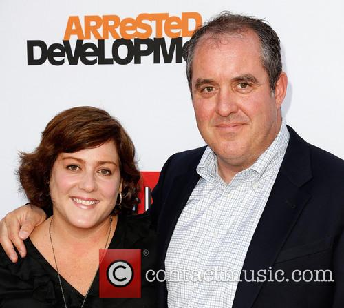 Arrested Development, Guest and John Foy 2