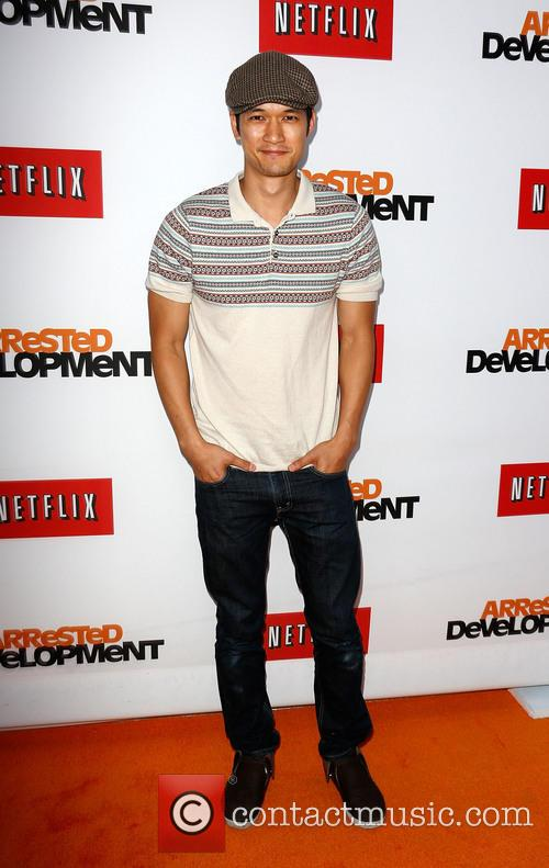 Harry Shum Jr. 1
