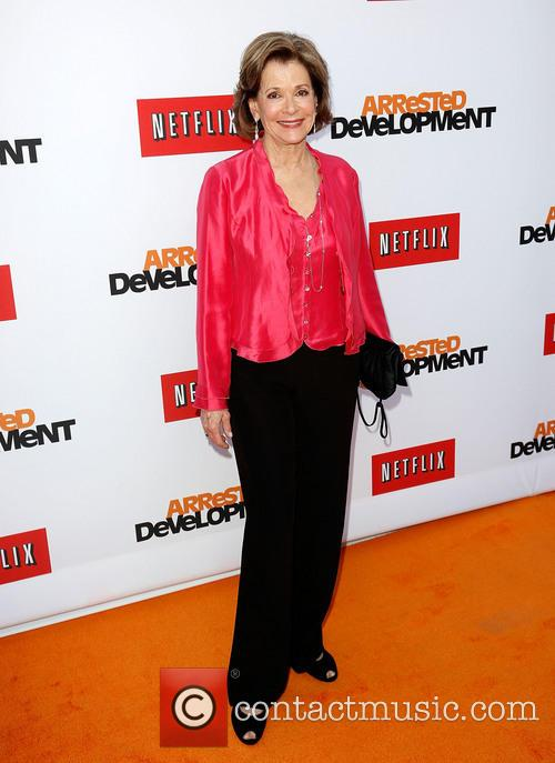 jessica walter arrested development season 4 premiere 3635774