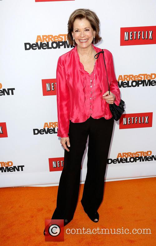 Jessica Walter, TCL Chinese Theater