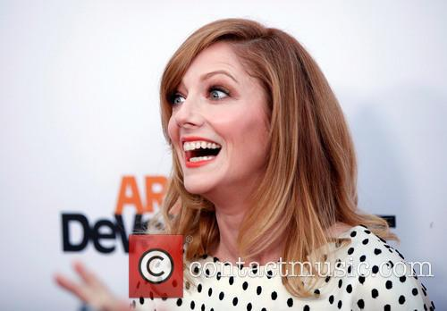 Judy Greer, TCL Chinese Theater