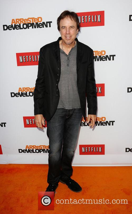 Kevin Nealon, TCL Chinese Theater