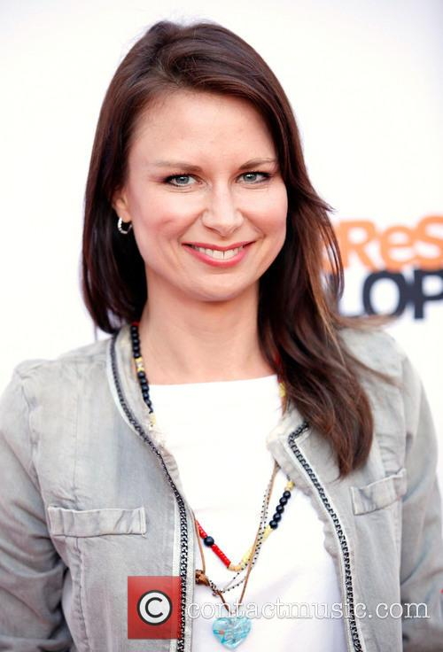 Mary Lynn Rajskub 7
