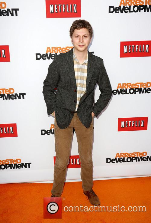 Michael Cera, TCL Chinese Theater