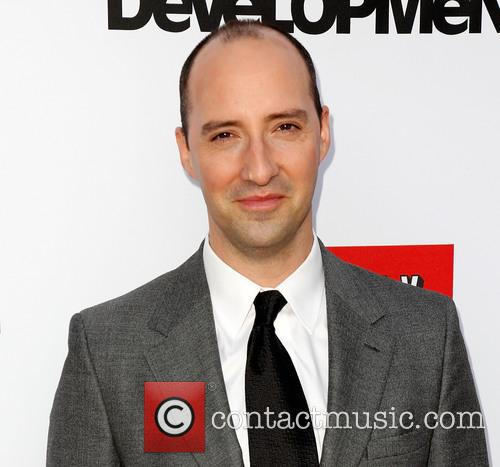 Tony Hale, TCL Chinese Theater